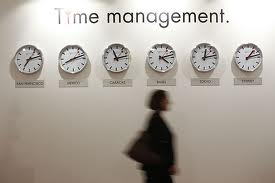 Time Management Techniques by Suhani Shah